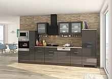Wohnorama Küchenblock 370 inkl E-Geräte von PKM