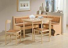 Wohnorama Sitzecke Küche Helgoland
