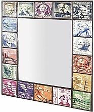 Wohnorama Wandspiegel 89970 von Haku Vintage by