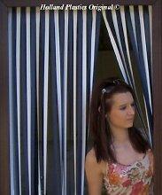 Wohnwagen-Türvorhang, Fliegengitter,