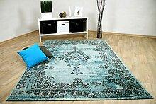Wohnzimmer Designer Teppich Pop-Vintage Orient