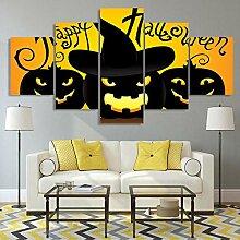 Wohnzimmer Modulare Bilder Malerei HD Gedruckt