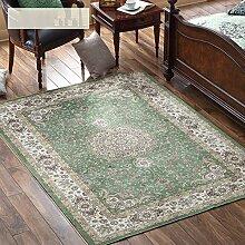 Wohnzimmer pastoral wind teppich/büro für die vorhalle-türen-matte/am krankenbett teppiche für schlafzimmer-C 160x230cm(63x91inch)