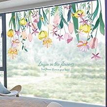 Wohnzimmer Schlafzimmer Balkon Glas Aufkleber