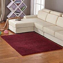 Wohnzimmer schlafzimmer küche tür mat,couchtisch badezimmer badezimmer bett foot mat-A 80x160cm(31x63inch)