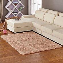 Wohnzimmer schlafzimmer küche tür mat,couchtisch badezimmer badezimmer bett foot mat-K 120x160cm(47x63inch)