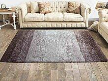 Wohnzimmer Teppich Bettwäsche Nacht Teppich Tee Tisch, Teppich, Massiv Teppich 93 × 185cm ( größe : 93 × 185cm )