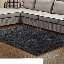 Wohnzimmer-Teppich/Einfache Couchtisch Sofa moderner Teppich/Bettdecke/Schlafzimmer Teppich-G 120x170cm(47x67inch)