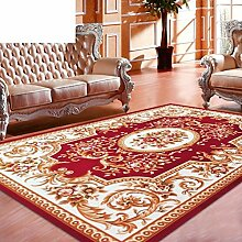 Wohnzimmer-Teppich/Einfache moderne Schlafzimmer Nachttisch Teppiche und volle Shop Tisch Pad/[Kaufen Sie für Couchtisch Matte]-D 120x170cm(47x67inch)