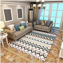 #Wohnzimmer Teppich Large Area Teppich Sofa