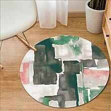 Wohnzimmer Teppich Nordic abstraktionsmuster