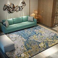 #Wohnzimmer Teppich Nordic Wohnzimmer Teppich mit
