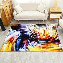#Wohnzimmer Teppich Rechteckiger Teppich, moderne