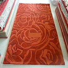 Wohnzimmer-Teppich/ Teppich/ Sofa und Teppich-A 160x230cm(63x91inch)
