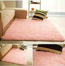 Wohnzimmer-Teppich-Weicher