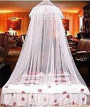 Wohnzimmer Vorhänge Vorhänge im Schlafzimmer Hängend Kuppel Moskitonetz Geöffnete Tür Prinzessin Landung Insektennetz Moskitonetzen Continental Vorhang Baumwollvorhänge