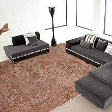 Wohnzimmer Zimmereien Couchtisch Teppich Nacht Bett Vorderdecke 70 x 140 cm ( größe : 70 × 140cm )