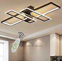Wohnzimmerlampe LED Modern Deko Deckenleuchte