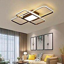 Wohnzimmerlampe Modern LED Deckenleuchte