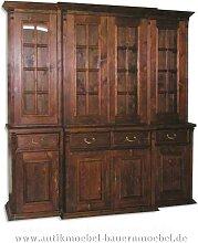 Wohnzimmerschrank Esszimmerschrank Massivholz