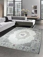 Wohnzimmerteppich Teppich klassisch