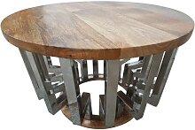 Wohnzimmertisch Couchtisch Lounge-Tisch