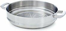 Wok Dampfeinsatz BK Cookware