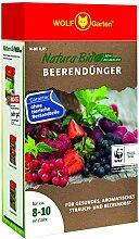 WOLF-Garten - Beerendünger, Rot, 15x6x25 cm;