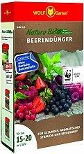 WOLF-Garten - Beerendünger, Rot, 18x7,5x31 cm;