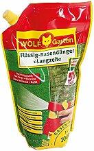 WOLF-Garten Flüssig-Rasendünger »Langzeit « LL