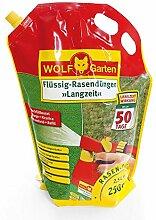 WOLF-Garten Flüssig-Rasendünger »Langzeit« LL