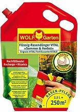 WOLF-Garten Flüssig-Rasendünger VITAL »Sommer &