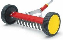 WOLF-Garten multi-star® Vertikutier-Roller UR-M3;