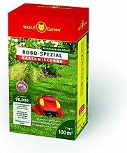 WOLF-Garten Saatgut, RO-SA 100 Robo-Spezial Rasenmischung für 100 m², 3827045