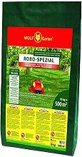 WOLF-Garten Saatgut, RO-SA 500 Robo-Spezial Rasenmischung für 500 m², 3827075