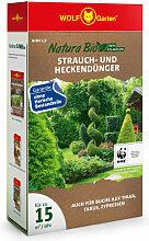 Wolf-Garten Strauch- und Heckendünger - Für