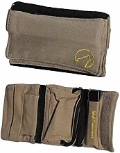Wolf Productions Dreher-Tasche, Hanf Roll Kit | 20