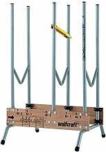 wolfcraft 1 Sägebock 5121000 - zusammenklappbar |
