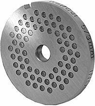 WolfCut INOX Lochscheibe Gr.5-3,0 MM Bohrung -