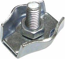 Wolfpack 1022205–Kabelverschraubung flach einfach 3mm (bol200)