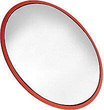 Wolfpack 15050450–Spiegel konvex Innen, 45cm, Ro
