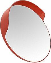 Wolfpack 15050460–Spiegel konvex für Innen/Außen (60cm)