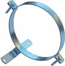 Wolfpack 22010033Schlauchschelle für flexible