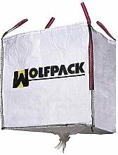 Wolfpack Tasche 2240605Maurerhammer mit Ventil