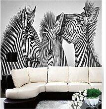 Wolipos 3D Wandmalerei Wand-Aufkleber Tapete