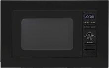Wolkenstein Einbau-Mikrowelle SMW800-20GB EBW,