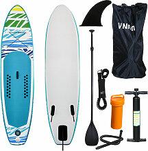wolketon Aufblasbares Stand Up Paddle Board 320 *