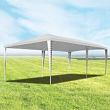 wolketon Hochwertiger Pavillon 3x6m ohne