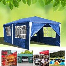 wolketon Pavillon Wasserdicht Gartenpavillon mit