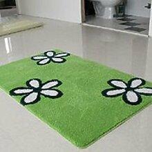 Wolle Acryl Teppich Muster Ingenieurwesen Teppich Zuhause Teppich Wohnzimmer Schlafzimmer Teppich , C , 1.2*1.7cm